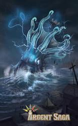Storm Fish