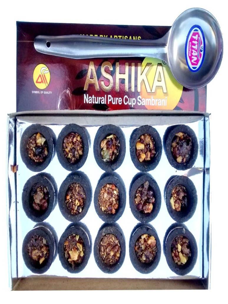 Ashika Natural Pure Cups Sambrani 1 by gift192 on DeviantArt