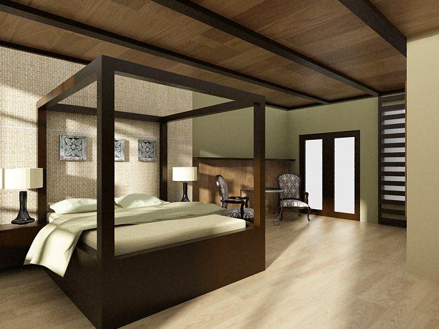 Bali Bedroom Joy Studio Design Gallery Best Design  Bali Bedrooms Tropical  Villa In Bali Tropical. Bali Style Bedroom