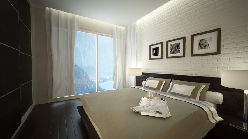 white brick bedroom by dandygray on deviantart