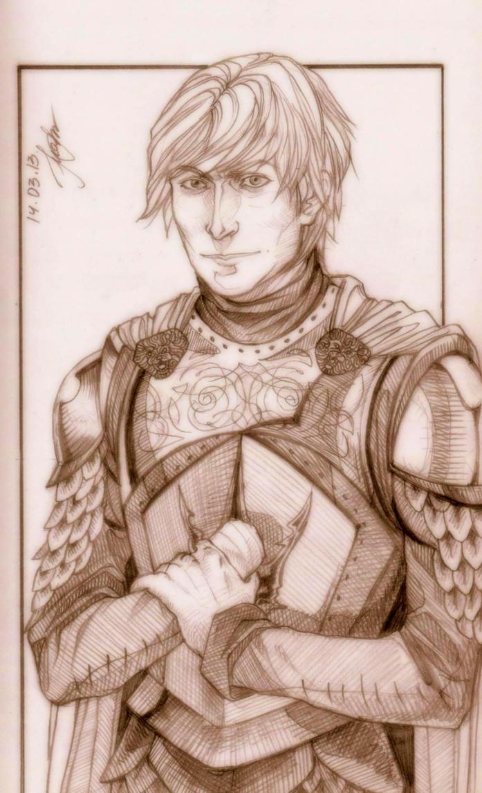 The Kingslayer by Pustelga4444