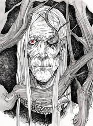 The last Greenseer