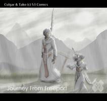 Betrayal Story by Nek0gami