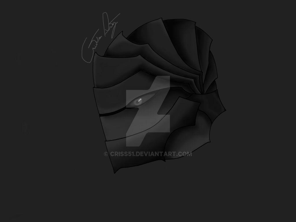 Dark Knight by Criss51