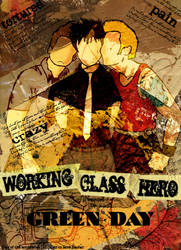 Working Class Hero complete by pols4tre