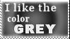 Grey Stamp by SilensTemplum