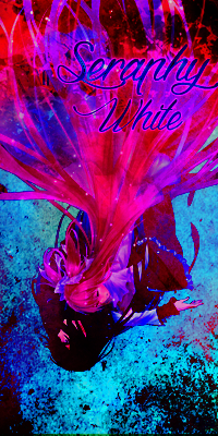 Seraphy White