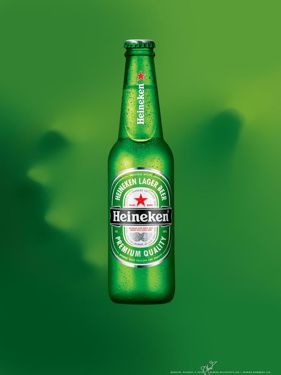 mission statement heineken