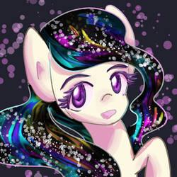 Experimental Pony Chaperone of Tomorrow