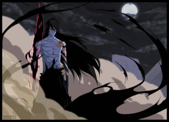 Become Getsuga by Jdstudy