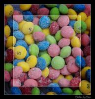 Skittles by smilesbysue