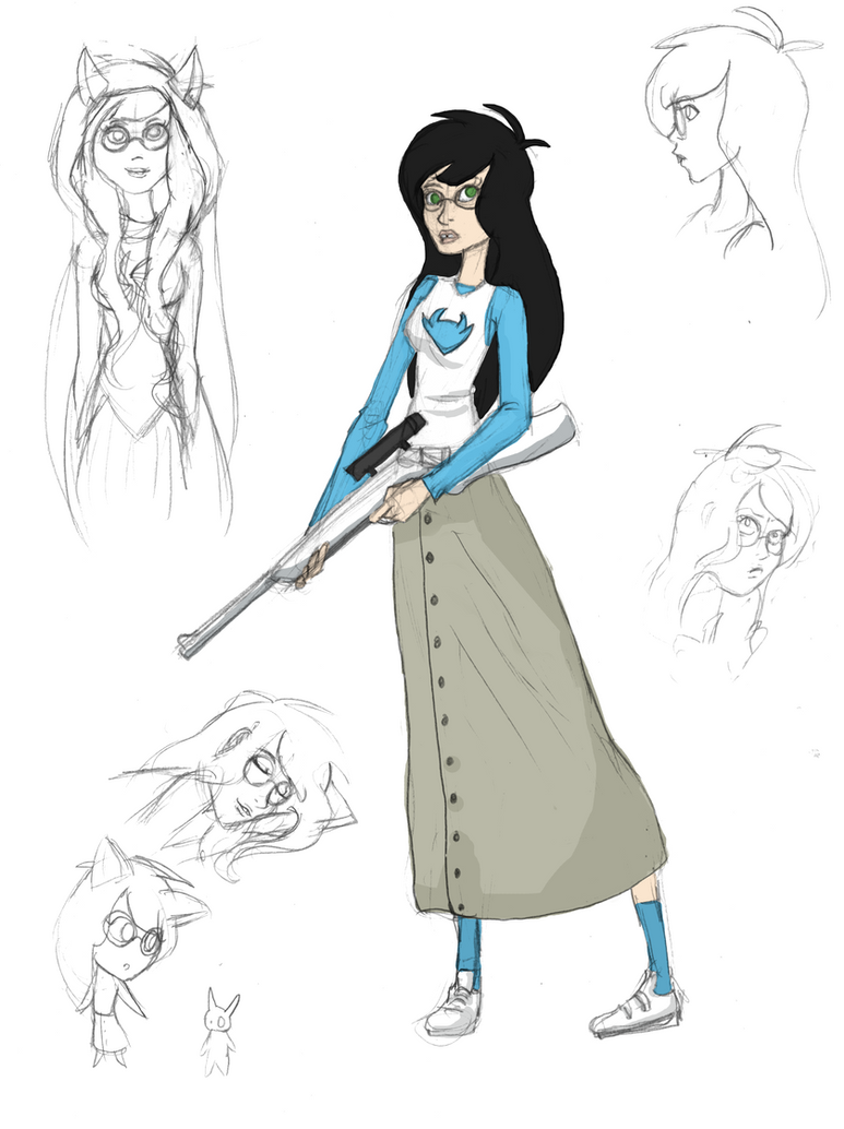 Displaying 16> Images For - Jade Harley Outfits...