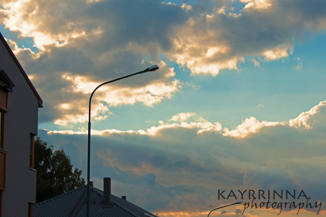 Shine by Kayrrinna