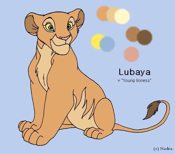Lion King Safura Lion King Safura
