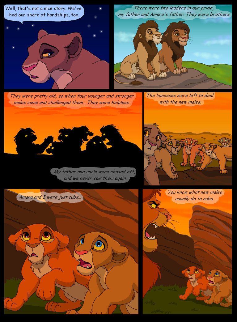 The First King Page 22 By Hydracarina On Deviantart