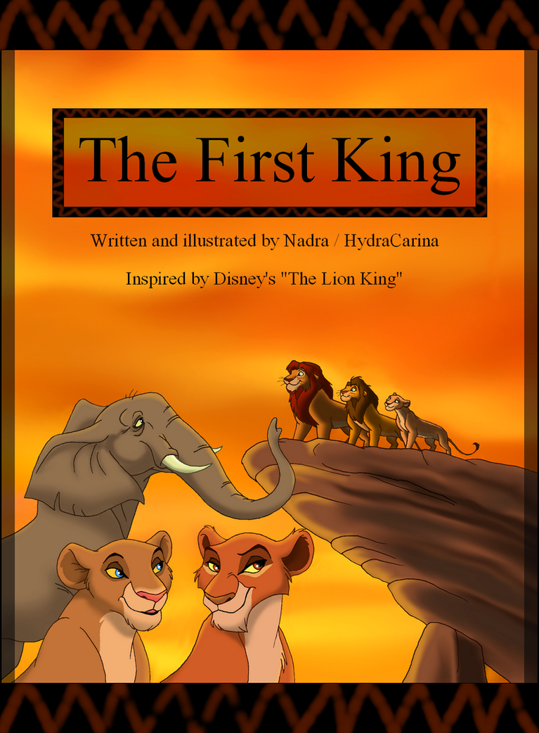 critical analysis of what makes the lion king Personification is giving inanimate object human-like qualities in the lion king, personification is shown by allowing all of the animals to speak for example, simba, which is a lion, speaks and sings throughout the movie in the lion king, timon and pumba taught simba their motta, hakuna matata.