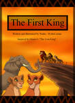 The First King Cover by HydraCarina