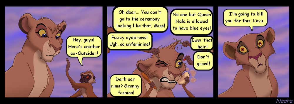 Warrior Cat Riddles