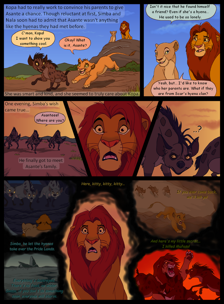 The Lion King 2019 Novelization Appleton Wi