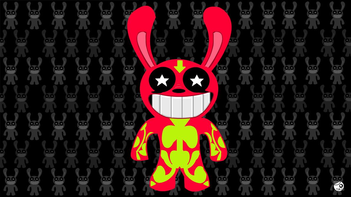 Bunny PS3 Wallpaper , wallpaper Bunny PS3