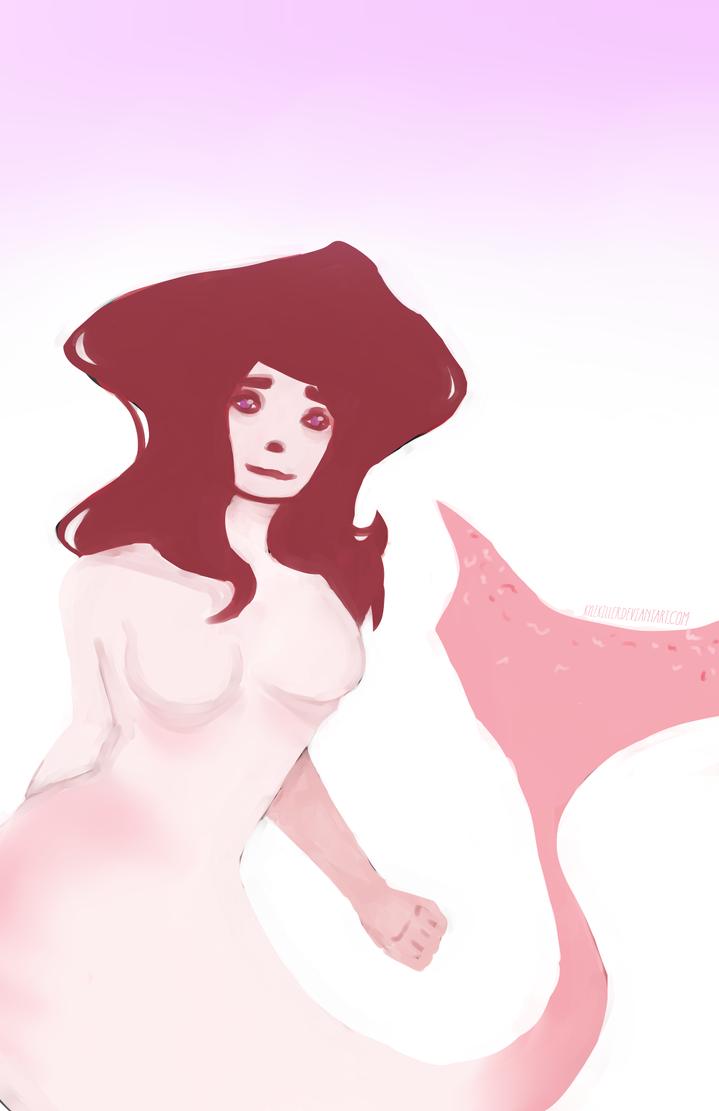 pinkfin by kylekiller