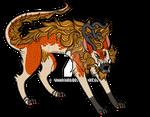 Dragon Dog[AT]
