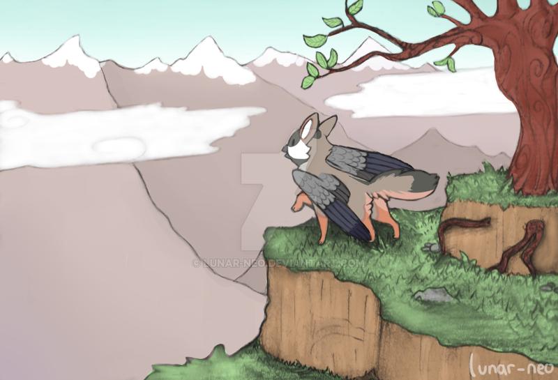 Pember Adventure by lunar-neo
