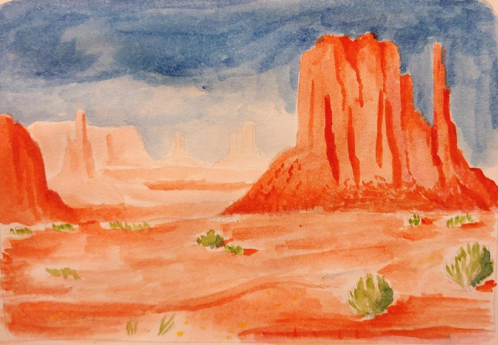 Utah inspired by lunar-neo