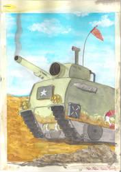 Tank by jef88