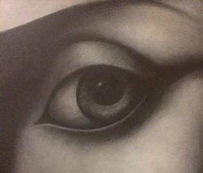 The Eye by Sprigens
