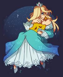 Sleepy Luma