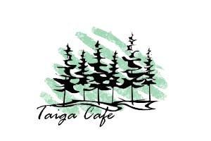 Taiga Cafe by Spongetaro