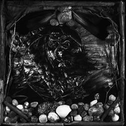 Melancholic Journey /Existential Emptiness artwork