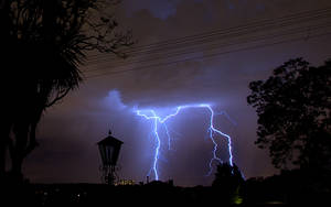 Lightning 2010 - 3 by NagWolf