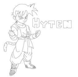 Hyten by Grimmjow610