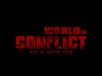 World in Conflict - Hazardous by Ethenyl