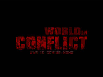 World in Conflict - Skulls by Ethenyl