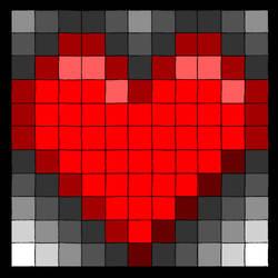 dA Love