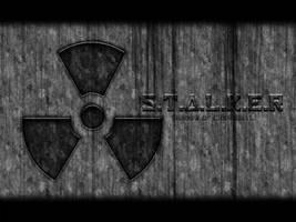 STALKER - Wallpaper by Ethenyl