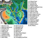 Fakemon Region City Map