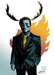 Hannibal Sketch