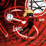 Love, a construct