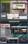 Cassiopea Beta 2 Preview 2