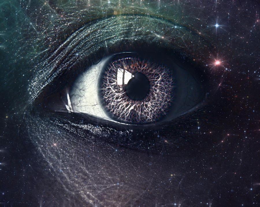 Eye by Nikos23a
