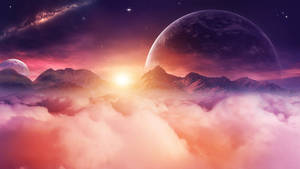 Planet Omega