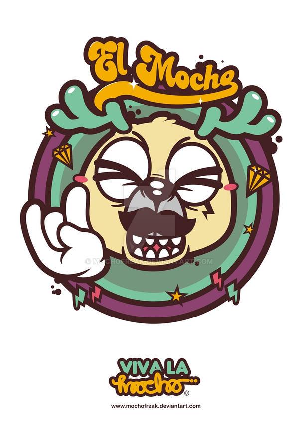 El Mocho by mochofreak