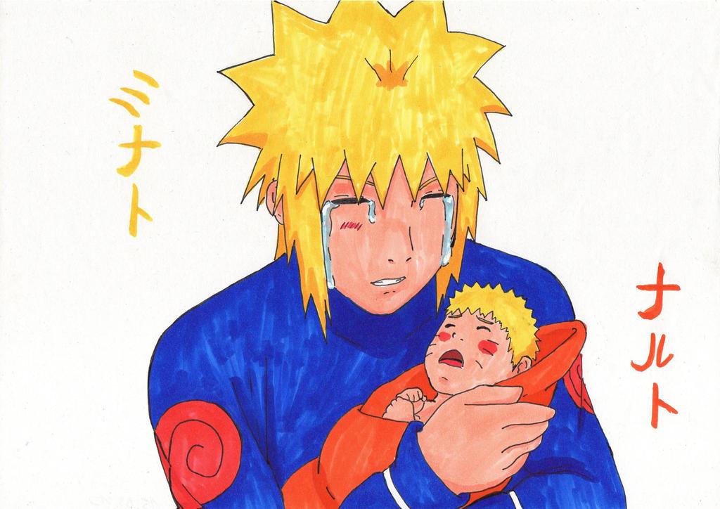 From today I am a father by KurinaUzumaki