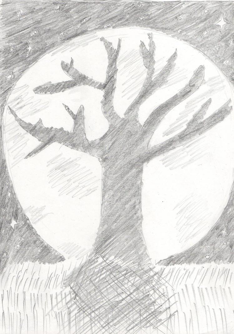 1. Random pic I drawed today by KurinaUzumaki