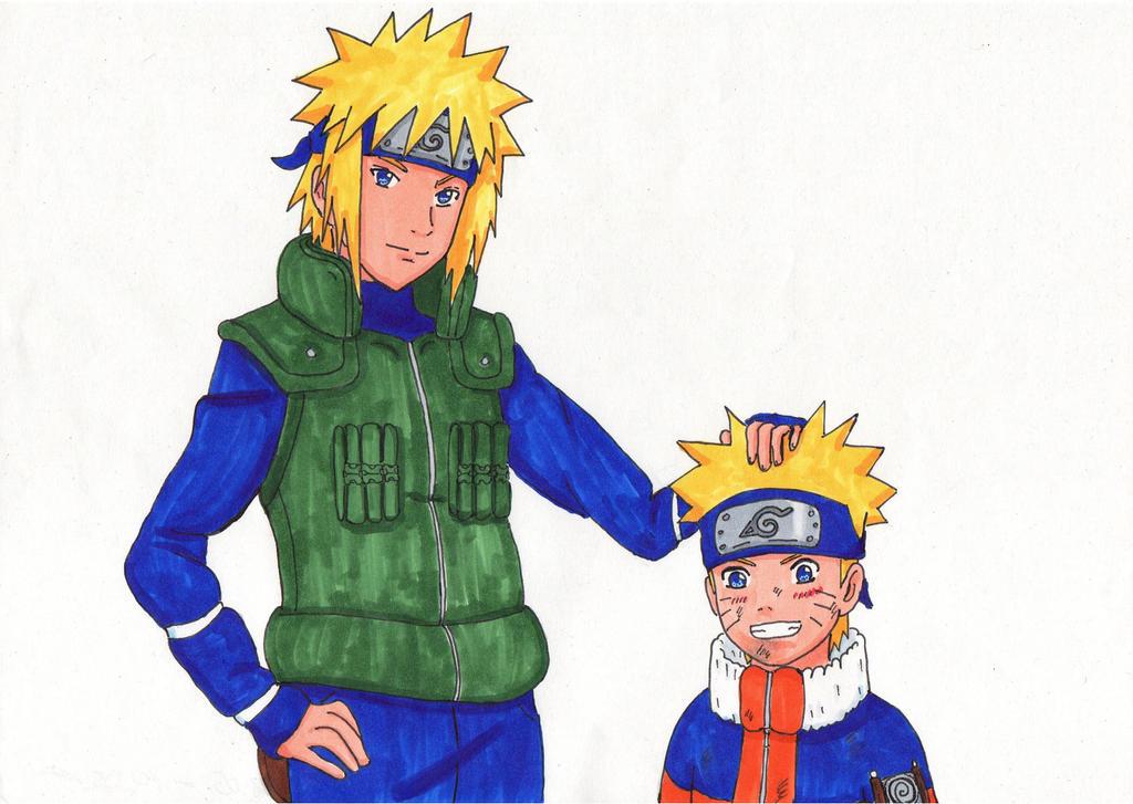 'I finally became a Ninja!' by KurinaUzumaki