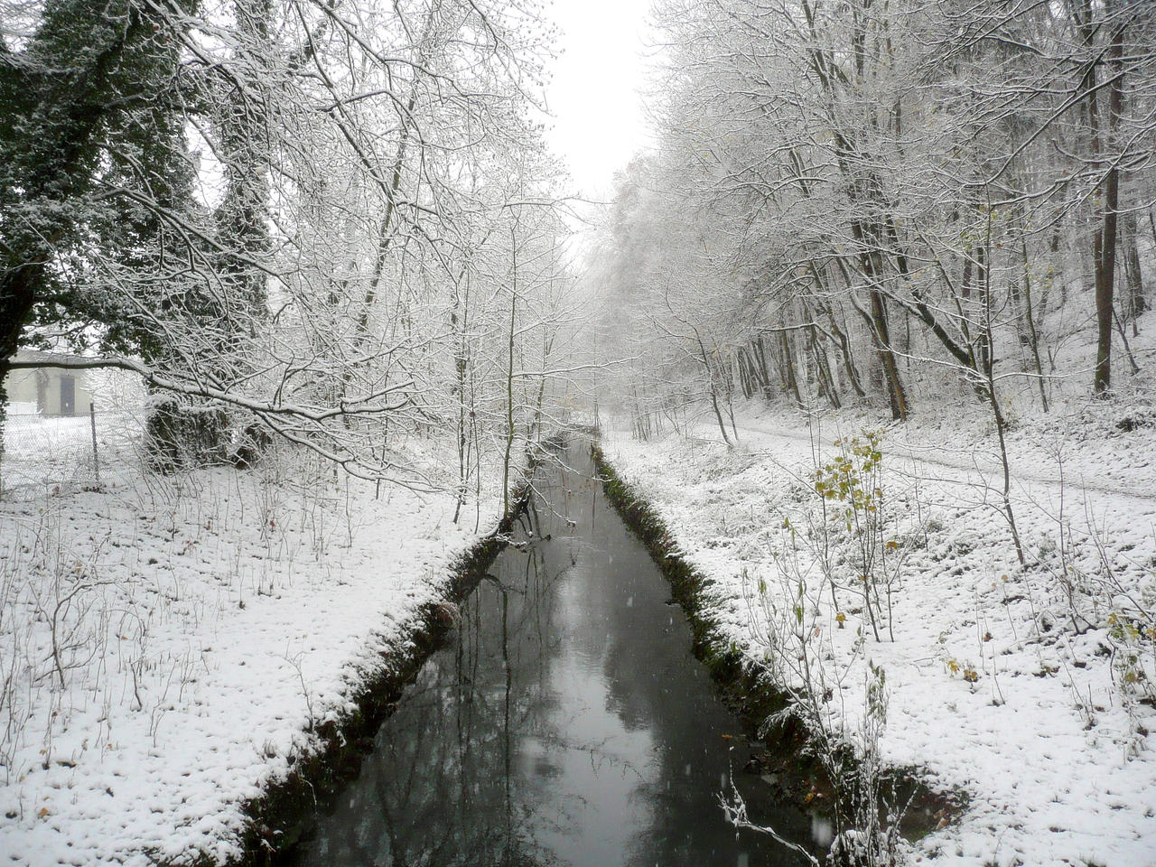 Snowy River by roman2